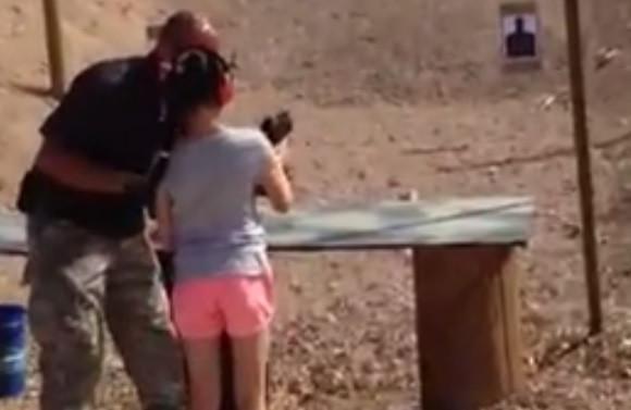 arizona gun range