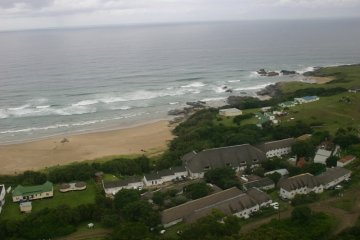Mazeppa Bay, Eastern Cape, South Africa