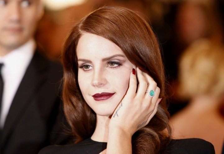 Lana Del Rey To Sing Bond Theme