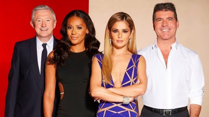 The X Factor 2014: Is This the Beginning of the End For ITV