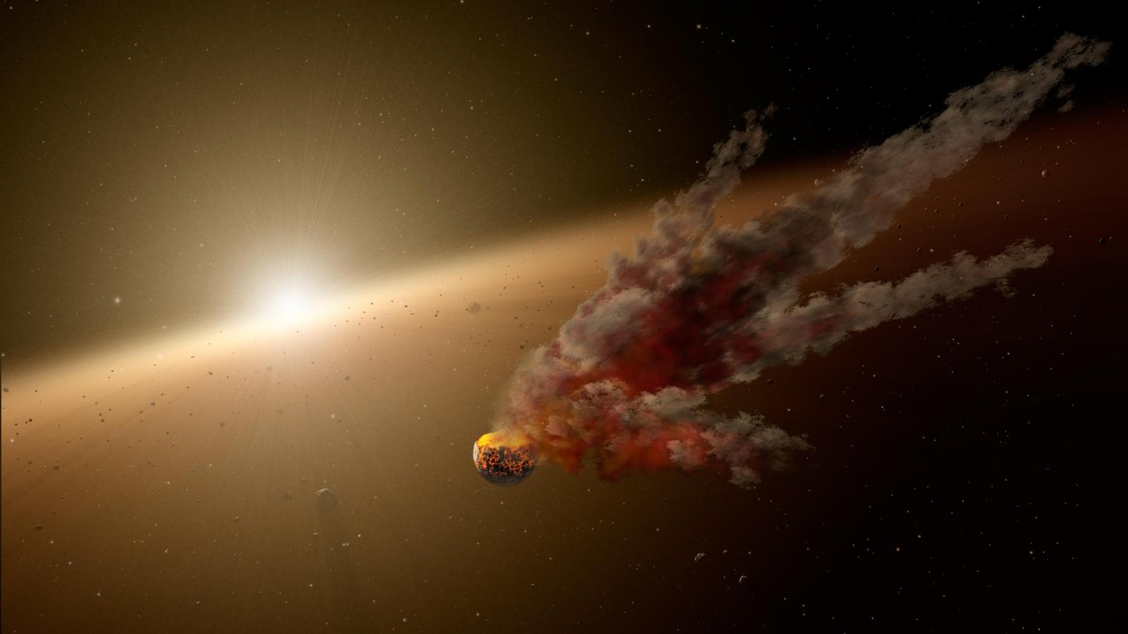 NASA.STAR