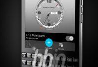 BlackBerry Porsche Design P\'9983