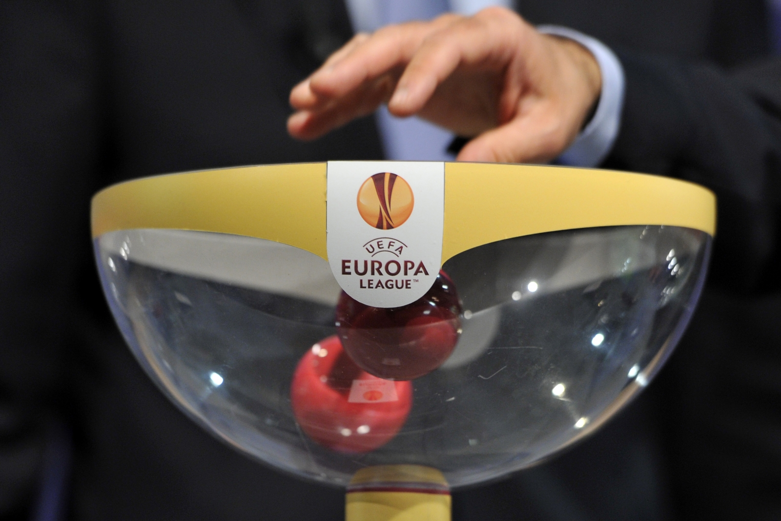 Today the group stage draw of the UEFA Europa League took place in Monaco,  Beşiktaş were drawn in group H with Sporting Lisbon from Portugal, ...
