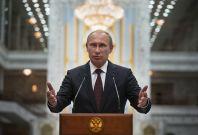 Putin Ukraine Russia