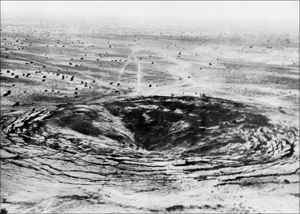Pokhran nuclear tests