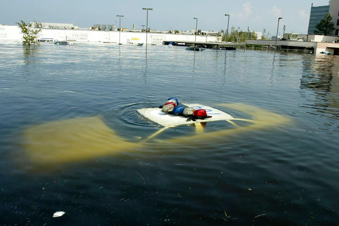 Hurricane Katrina 10th anniversary: 40 powerful photos of ...