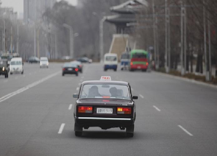 North Korea's £238m Bill for 1970's Volvos