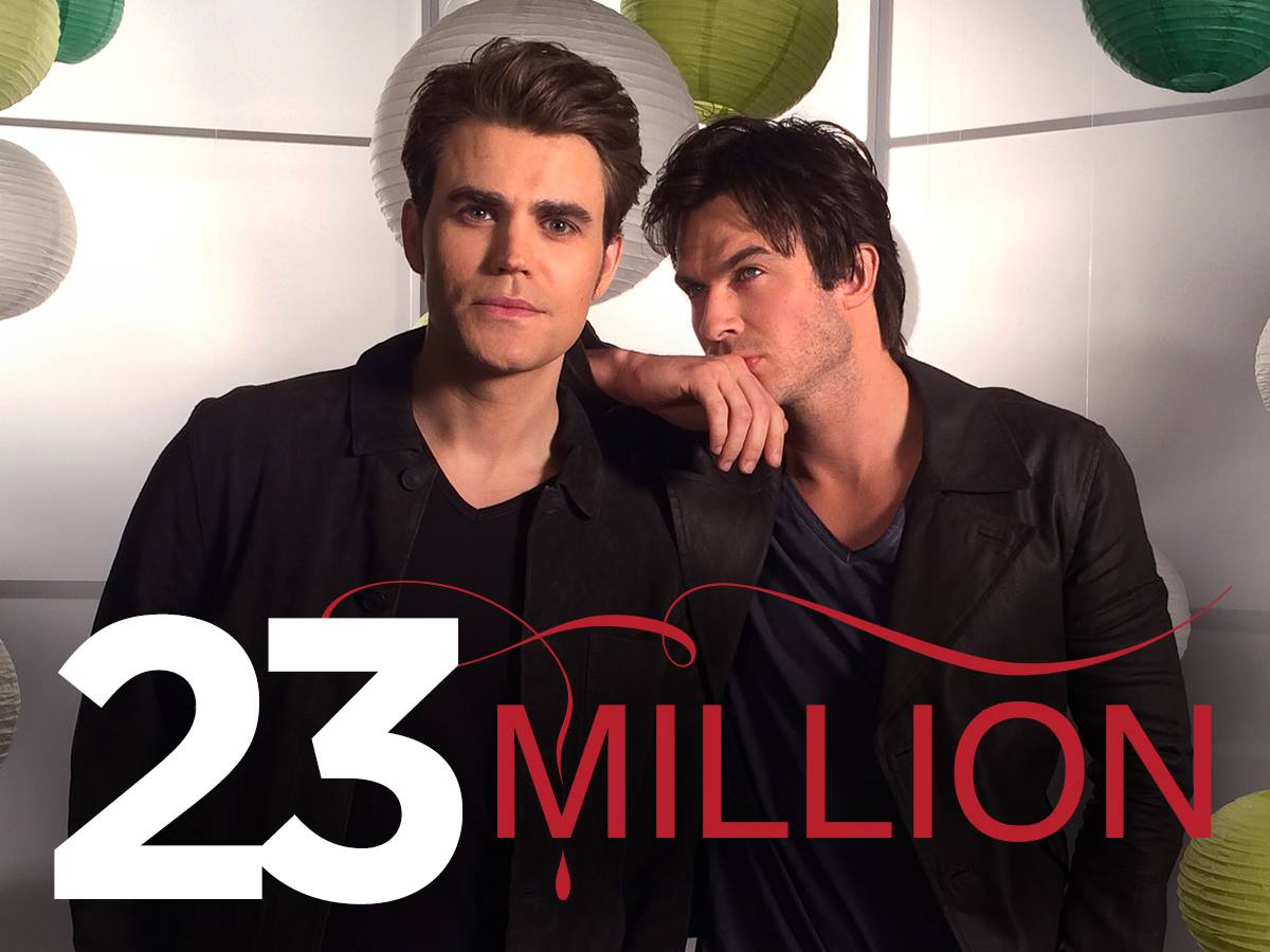 The Vampire Diaries Season 6 Spoilers: Damon and Stefan to Reunite to Reclaim Mystic Falls?