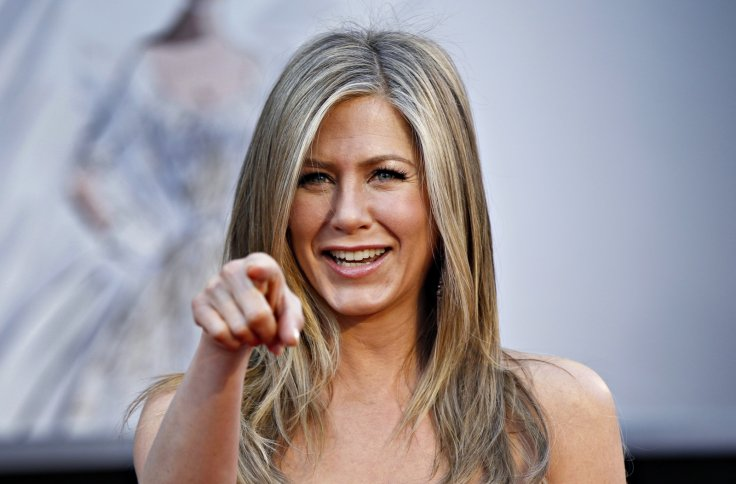 Jennifer Aniston Admits To Having Sex In A Cockpit - But -1920