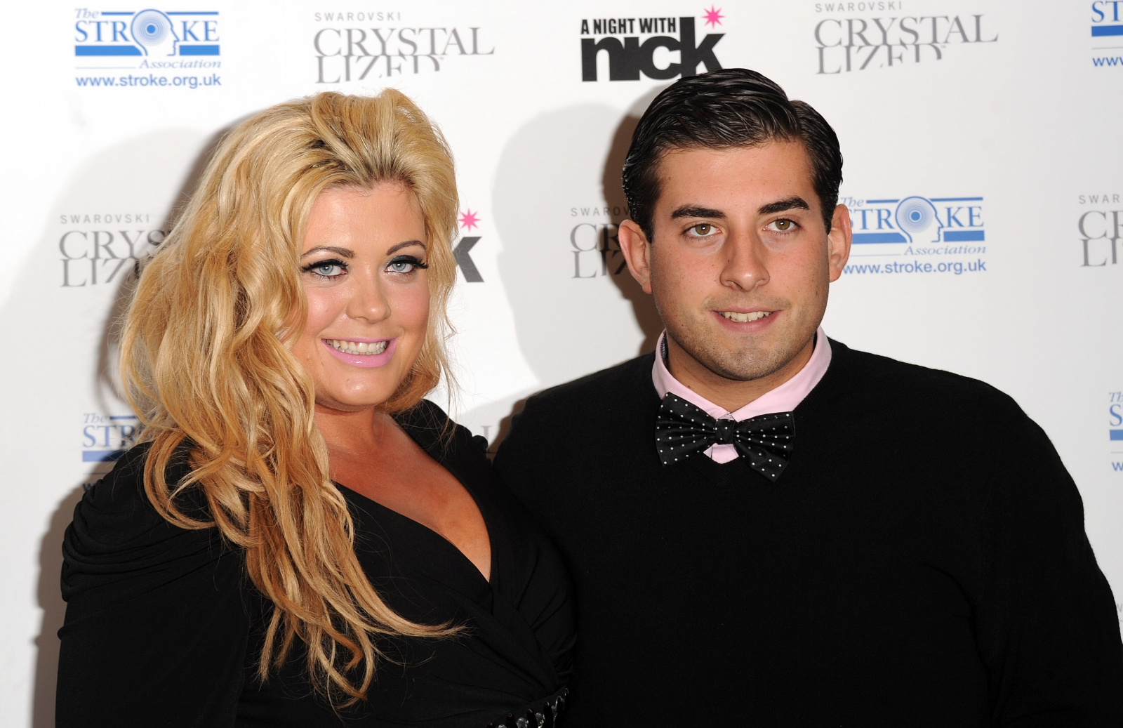 James Argent Gemma Collins