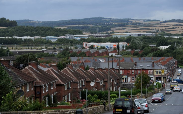 Rotherham, South Yorkshire, where 1,400 girls were abused by Asian gangs over 16 years. (Getty)