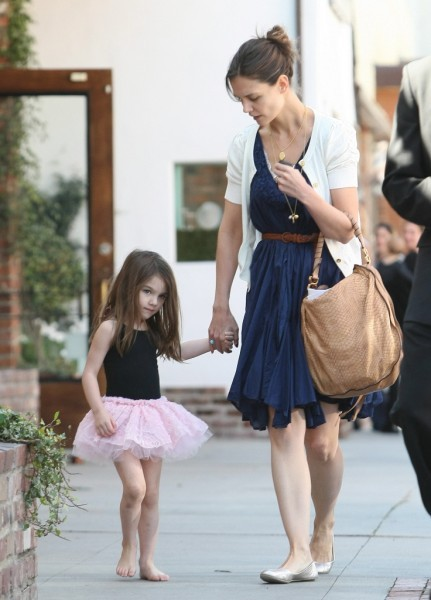 Hollywood Moms  And Their Kids PHOTOS