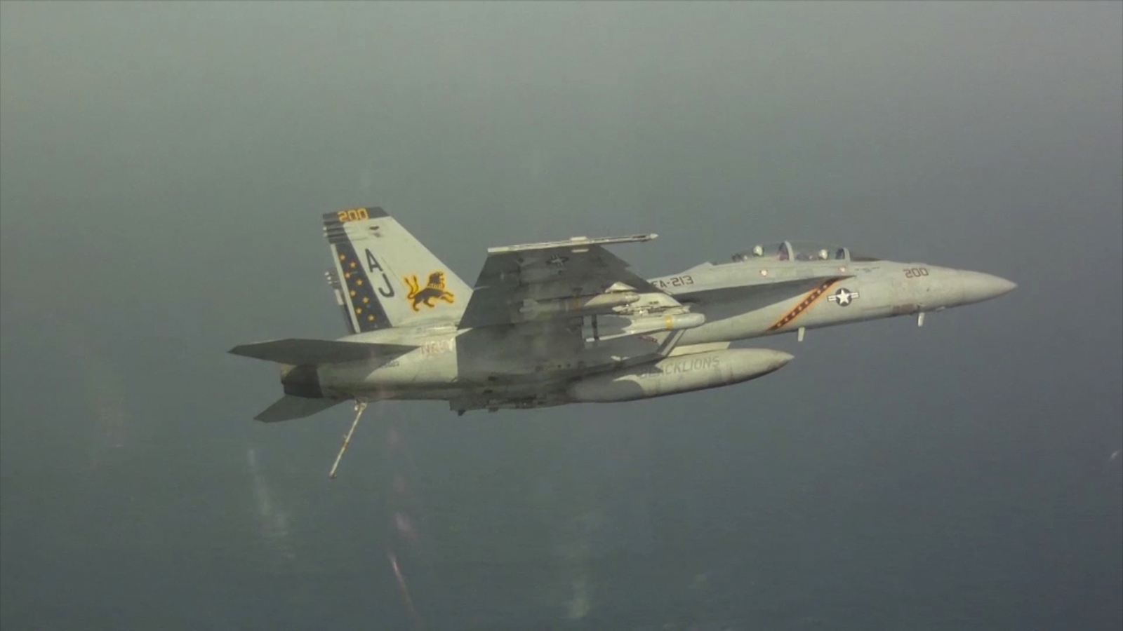 The US has launched a series of air strikes to send humanitarian aid to Iraq