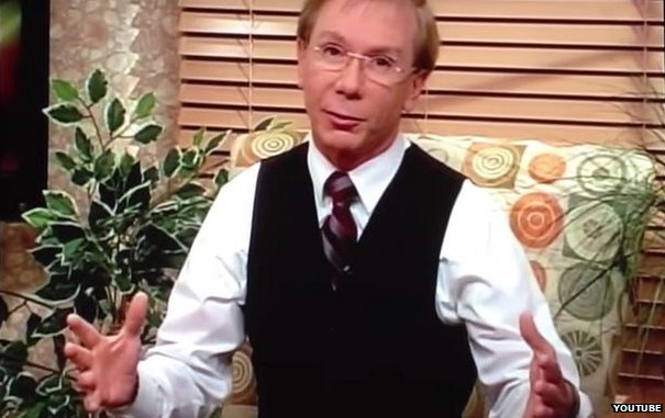 TV host Scott Rogers was shot dead in an apparent murder and attempted suicide bid by his former lover and son-in-law