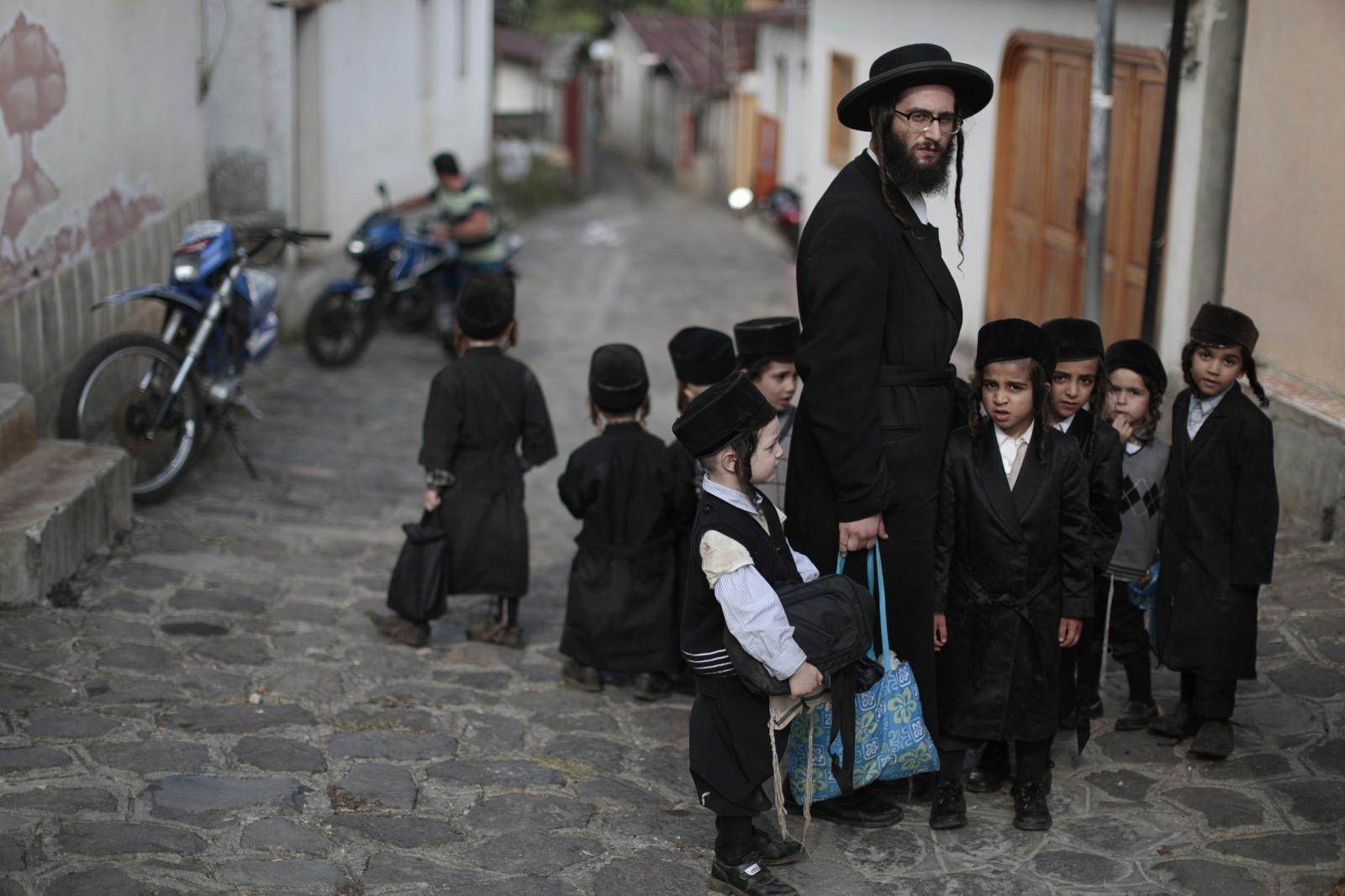 Orthodox Jewish Community Leaves Guatemala Village