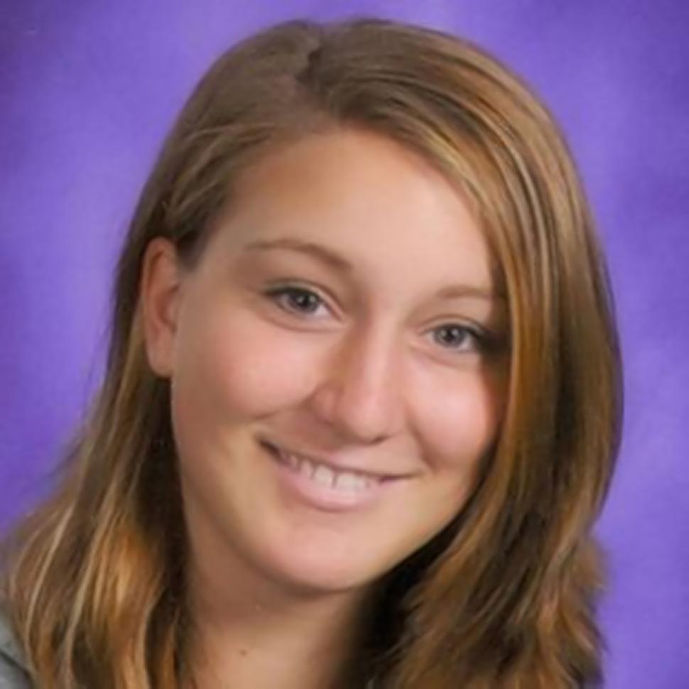 Samantha Heller (handout)