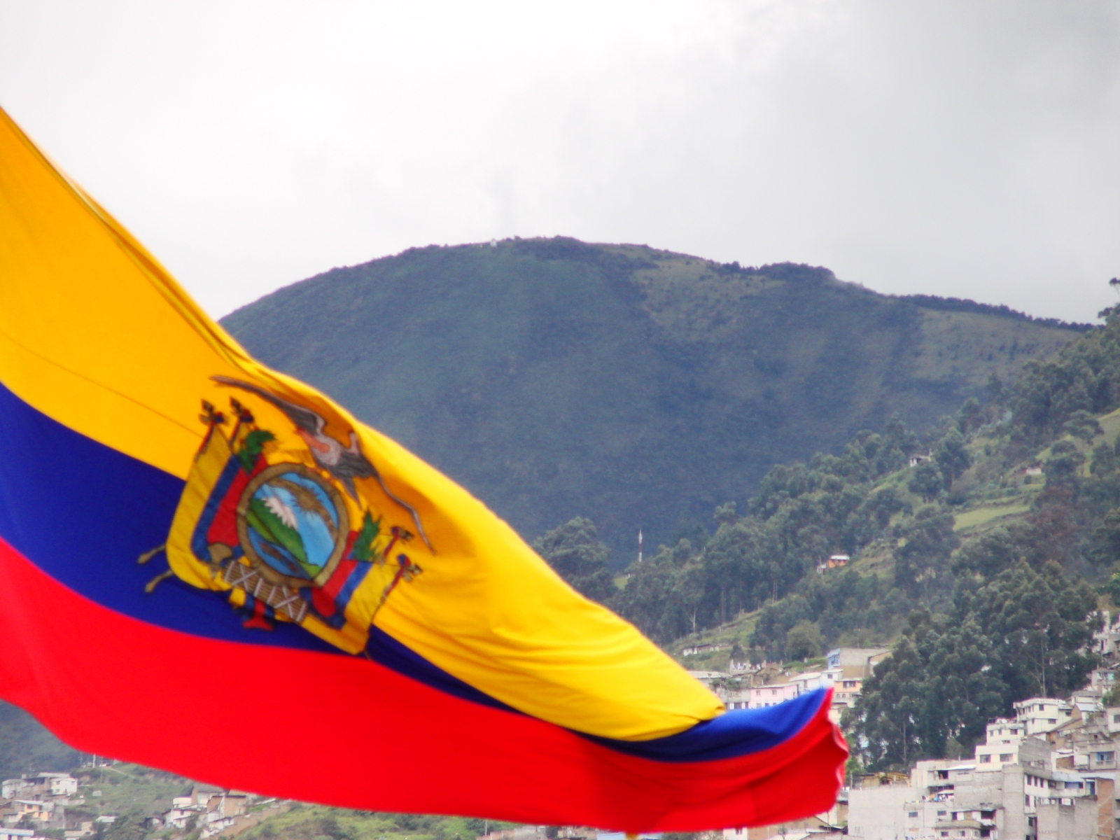 ecuador bitcoin digital currency