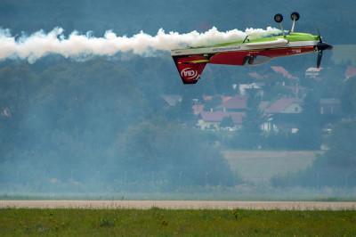 airshow slovakia
