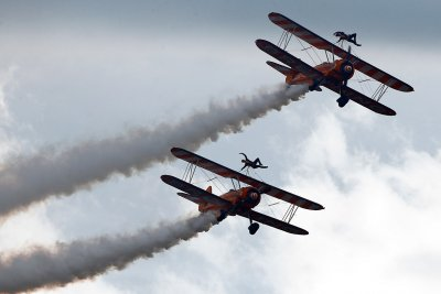 airshow switzerland