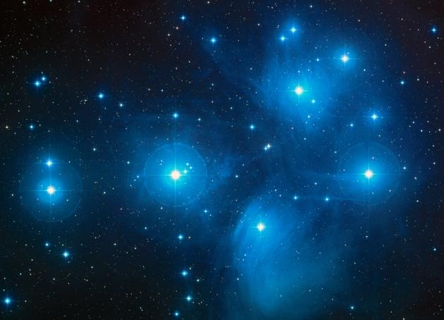 PLEIADIUS.STARS