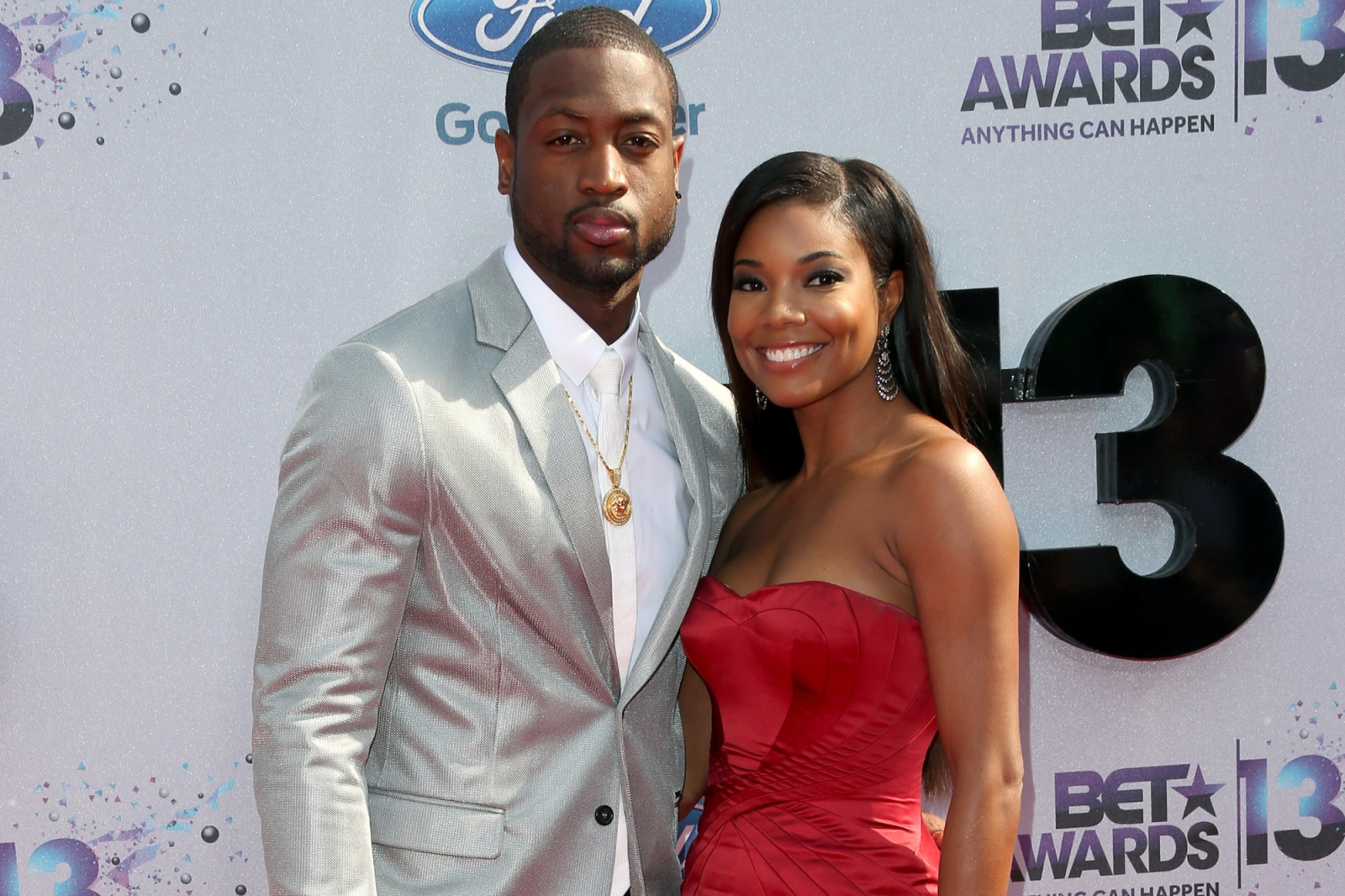 Gabrielle Union On Fertility Struggles: 'The Penance For