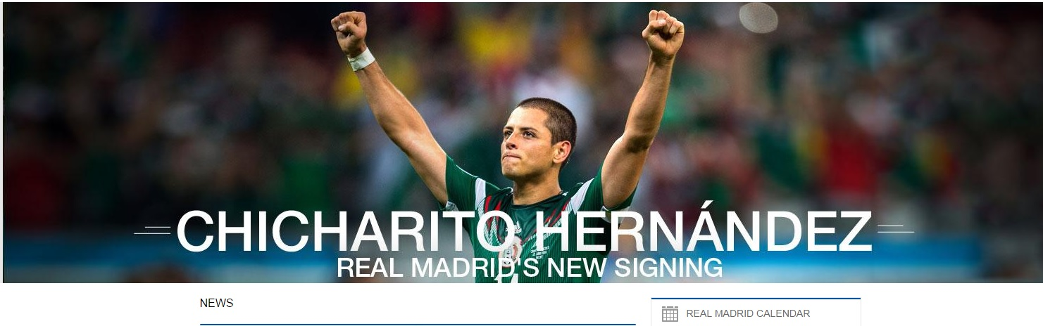 Real confirm Hernandez