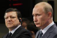 Ukraine Russia Barroso