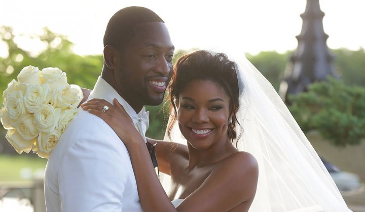 Ten Things We Know About Gabrielle Union And Dwyane Wade\'s