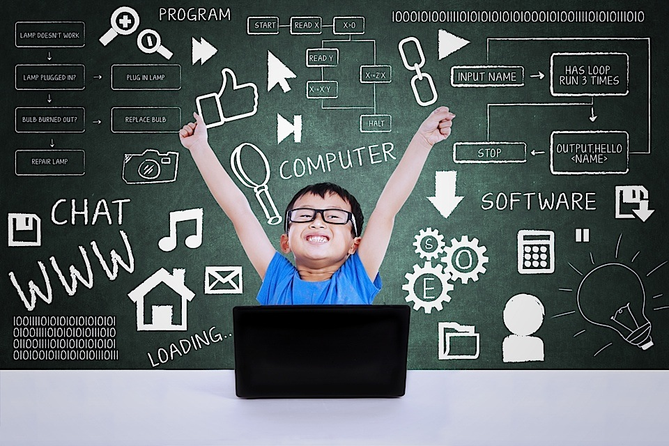 coding national curriculum computing