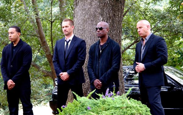 Fast & Furious 7: Is Vin Diesel's Facebook Picture Reveals Key Plot Details?