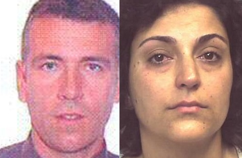 Ashya King's Parents