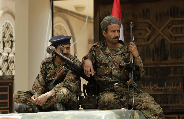 Yemeni al-Qaida executes three spies