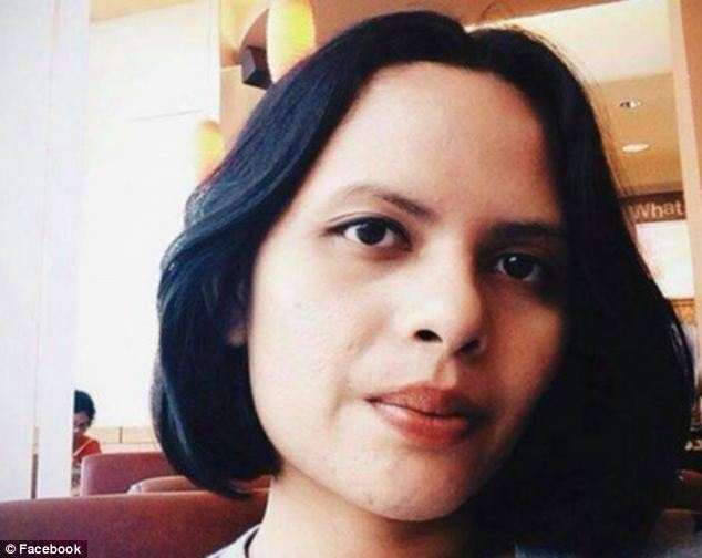 Florence Sihombing told she could be jailed for six years after insulting city of Yogyakarta