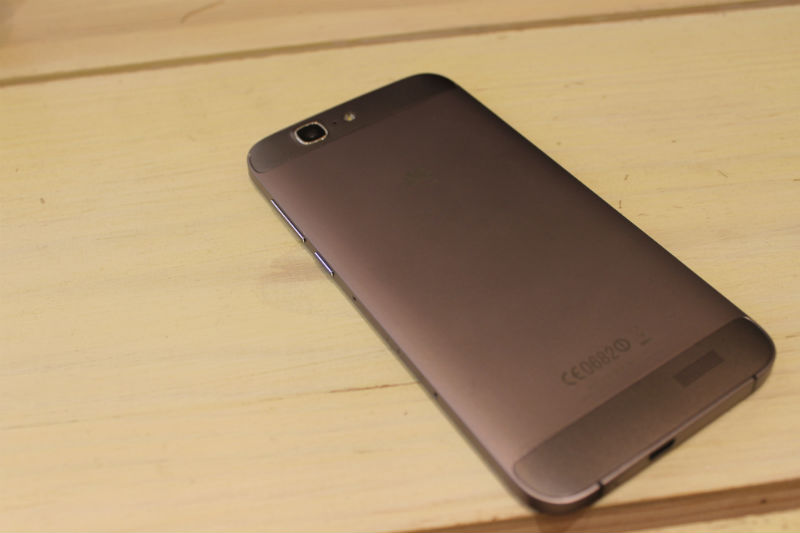 Huawei Ascend G7 Review