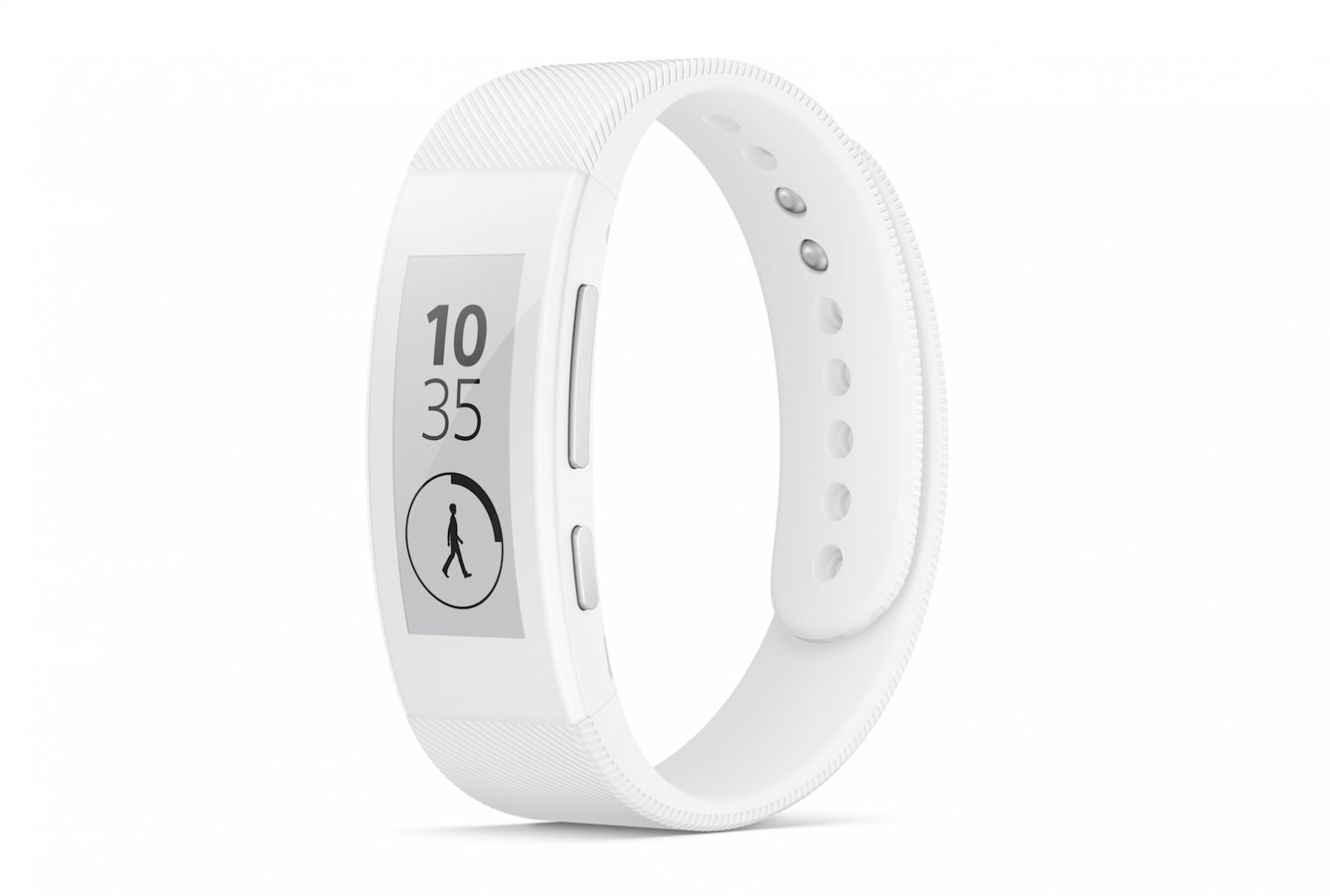 Sony SmartBand Talk Hands-On Review