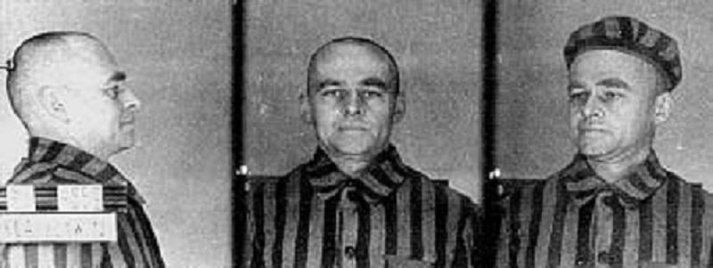 World War Two Declaration Anniversary: Witold Pilecki, The Spy Who Volunteered for Auschwitz