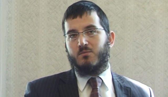 Osher Krichevsky