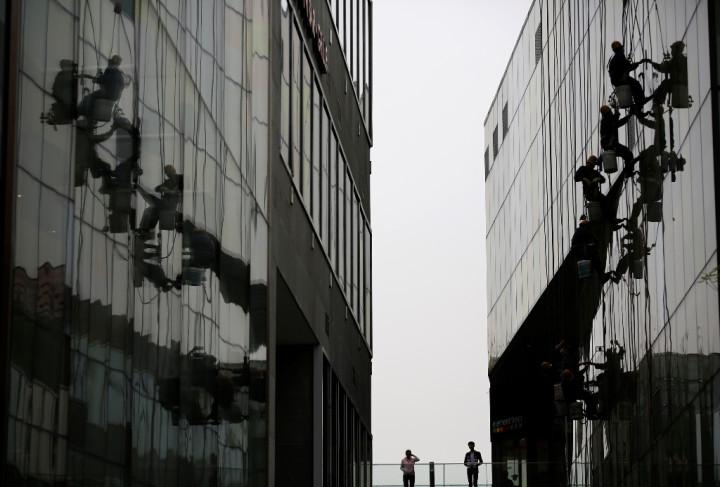 Mall Maintenance China