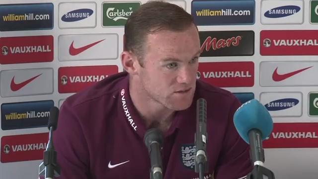Wayne Rooney: Falcao is a Fantastic Signing