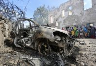 US airstrikes in Somalia against al-Shahab militants kills top leader