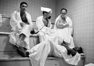 Rat Pack, 1960