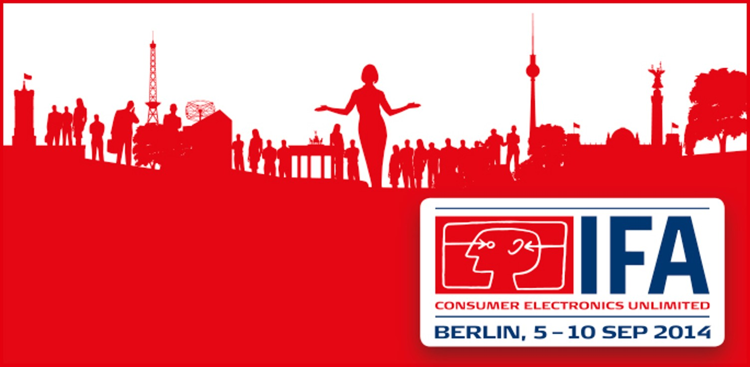 IFA 2014 Schedule: Complete List of Events and Press Conference Timings