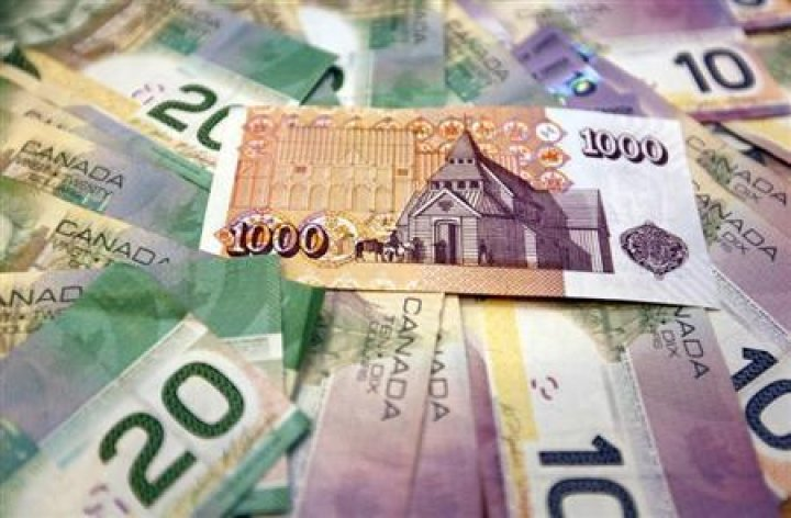 Canadian Dollar Rallies as BoC Chief Says Controlling Currency is