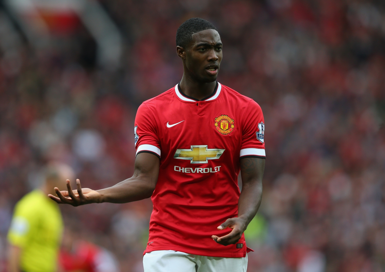 Tyler Blackett Set to Sign New £50,000-a-week Manchester United Contract