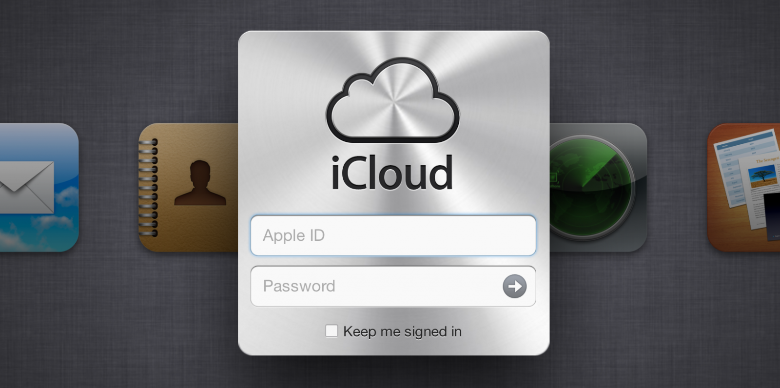 Apple's offers Greek iCloud users free month
