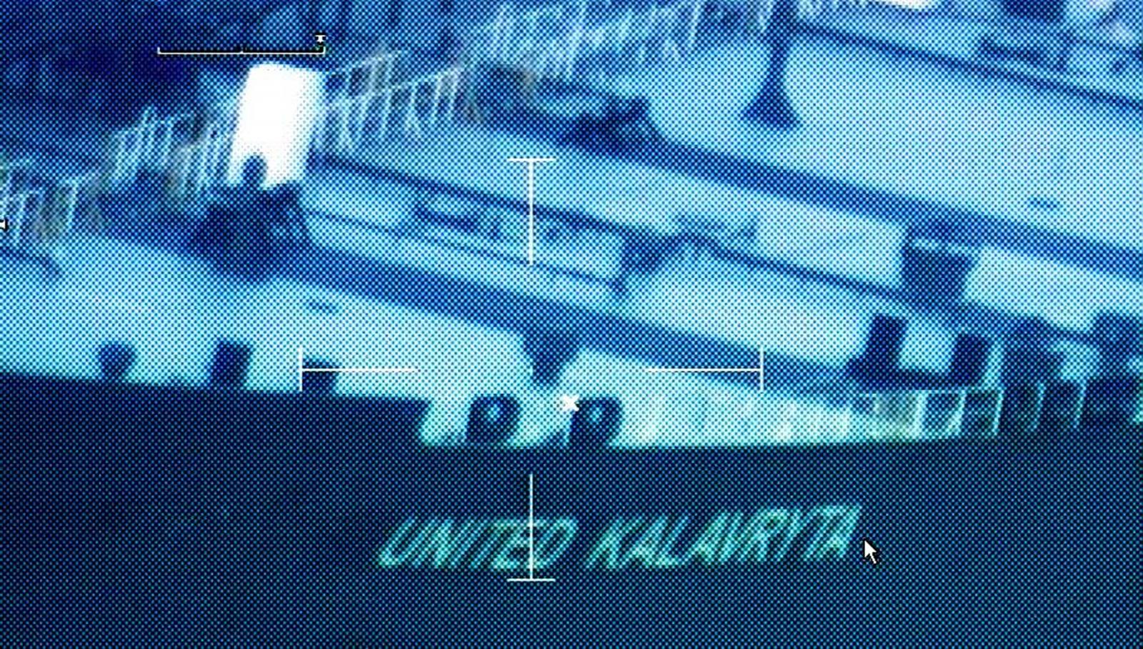 United Kalavrvta Galveston