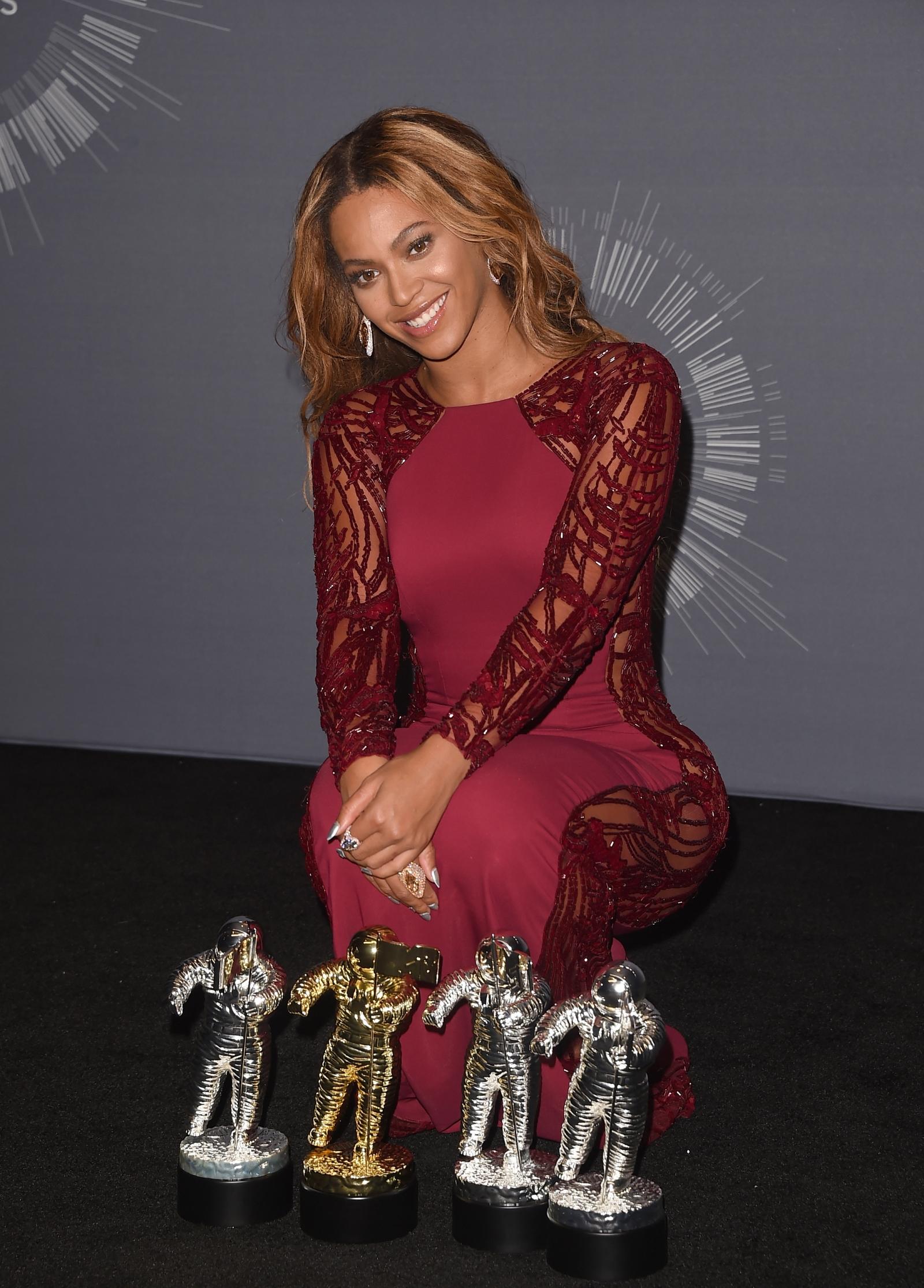 Beyoncé Award