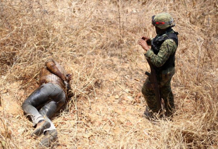 Torture Mexico