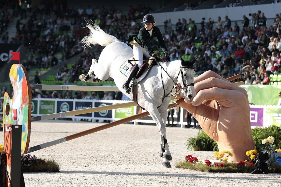 equestrian championships