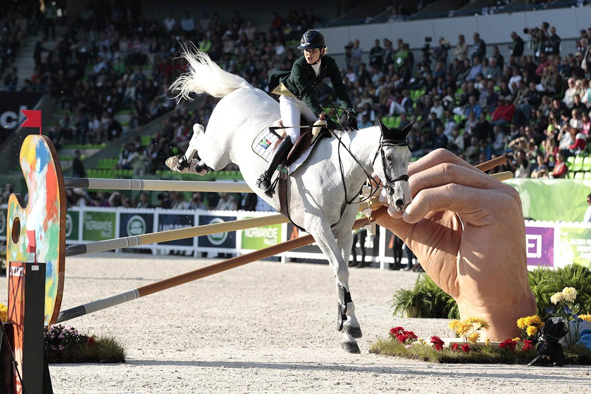 equestrian championships